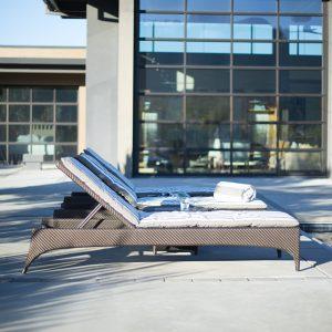 armari chaise lounge