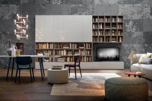 novamobili bookcase
