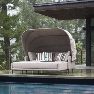 zumba daybed