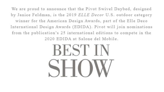 best in show elle awards
