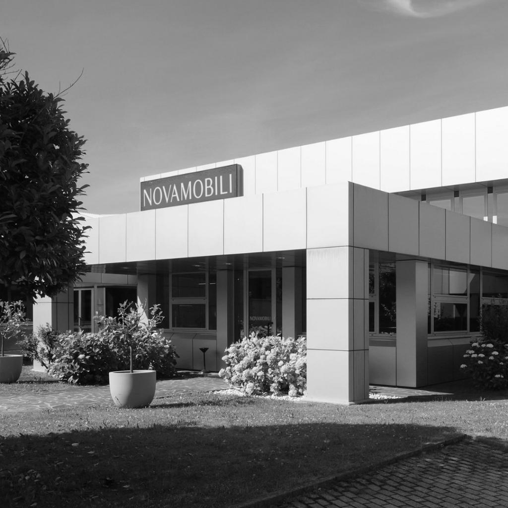 novamobili factory