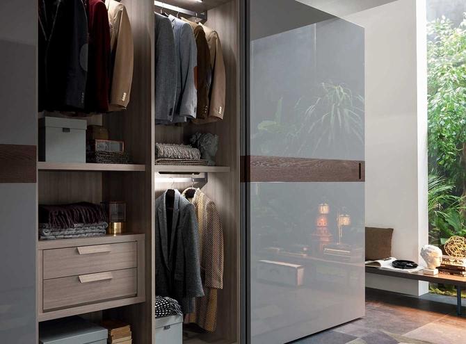 novamobili wardrobe