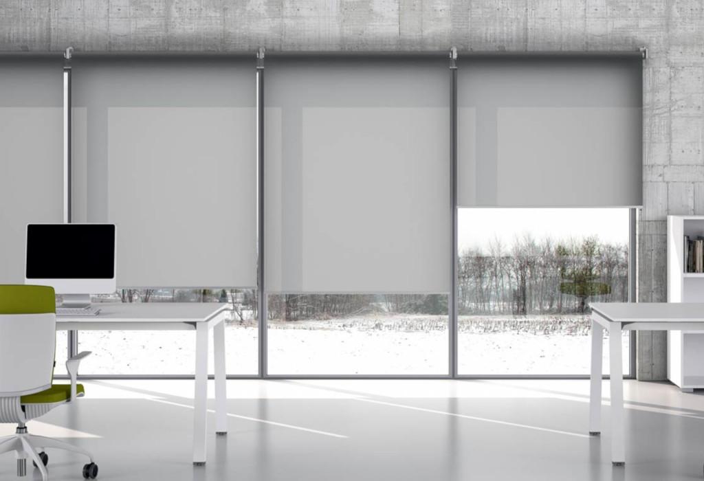 venestre zar system blinds